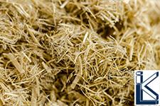 Biocomposites » Kurzfaserverstärkung