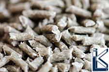 Biocomposites » Bio-Granulat