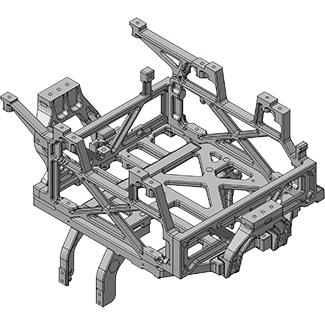 Komponententräger