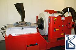 Elektrodynamischer Shaker