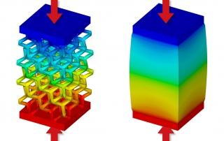 Stuetzstrukturen für 3D-Druck