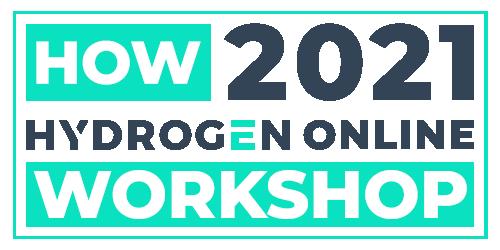 Hydgroen Online Workshop
