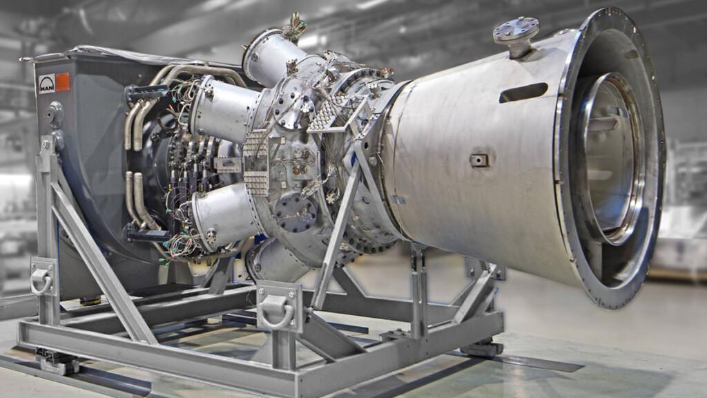 Lufteinlassgehäuse im Multi-Material-Design, Getriebeseite