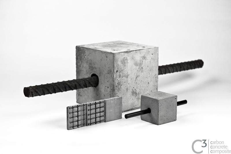 Stahl- und Carbonstäbe im Vergleich (Bild: filmaton)