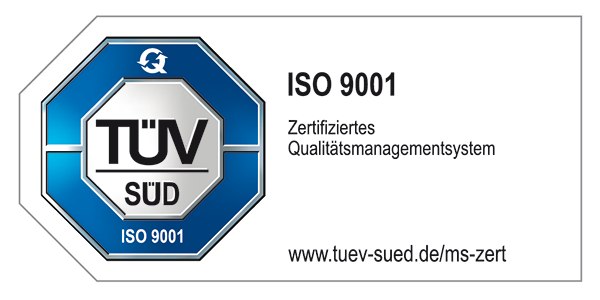 Logo Tuev-Sued