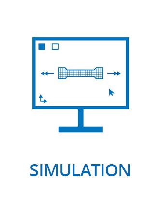 LZS Struktur-Simulation