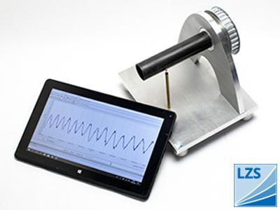 Funktionsintegration Sensorwelle Composites