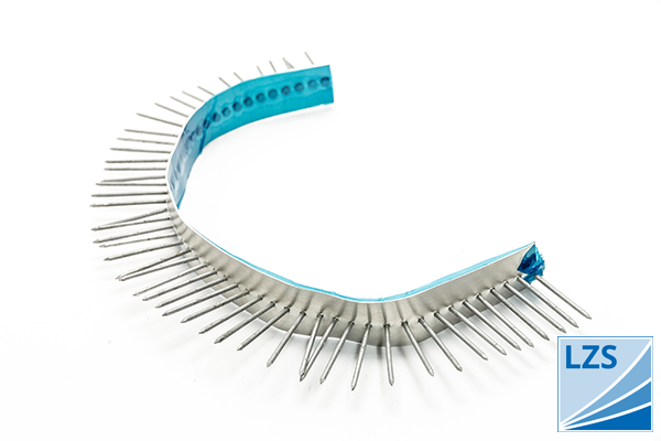 LZS standard winding pin ring
