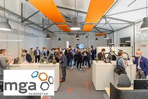 Mobility goes Additive - Network Meeting for Additive Manufacturing
