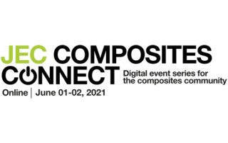 LZS at the JEC Composites Connect 2021