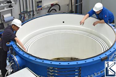 Rotor tests