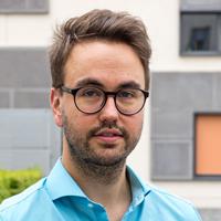 Dr.-Ing. Florian Lenz