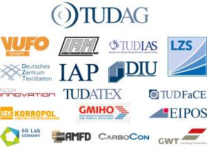 TUDAG subsidiaries